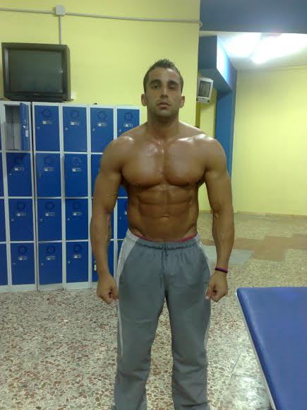 Luis Molins