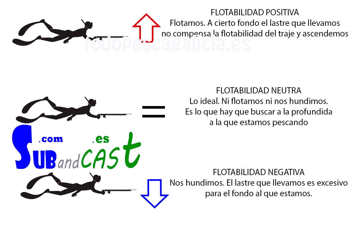 Flotabilidad