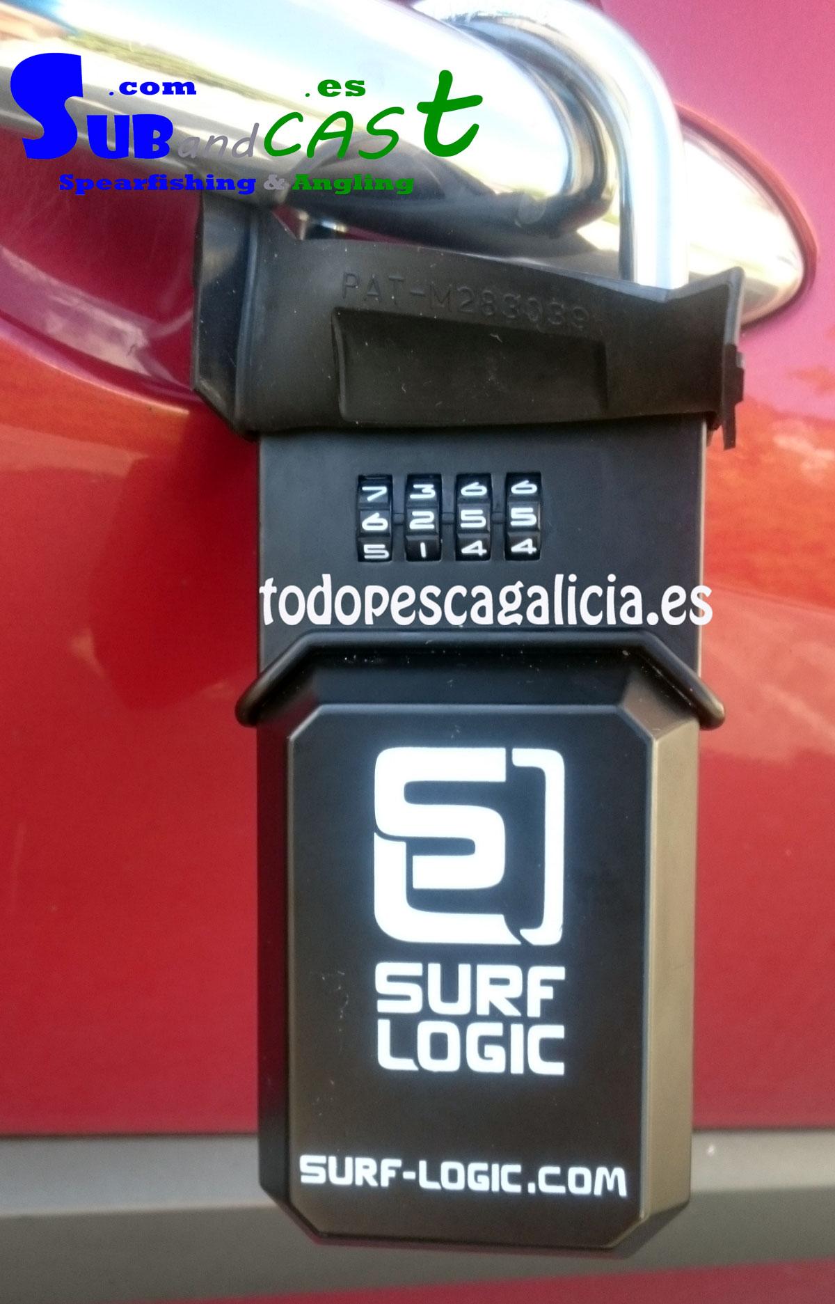 surf-logic-código