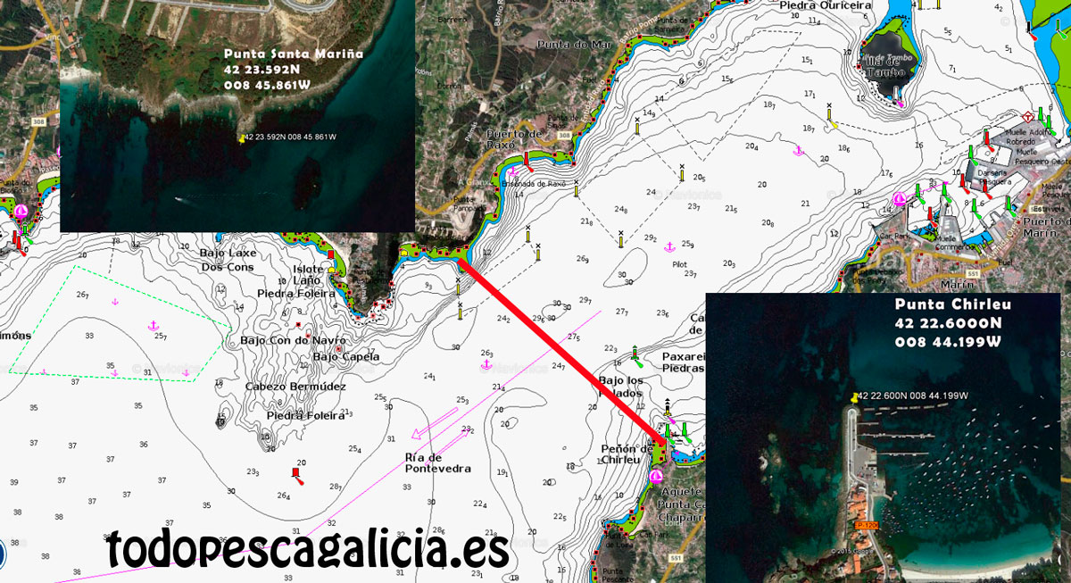 Límite-zona-Pontevedra